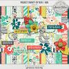 Project Twenty Fifteen | November Kit