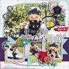 Paper Play 20 Templates