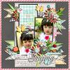 Kit: Spring Has Sprung Collection