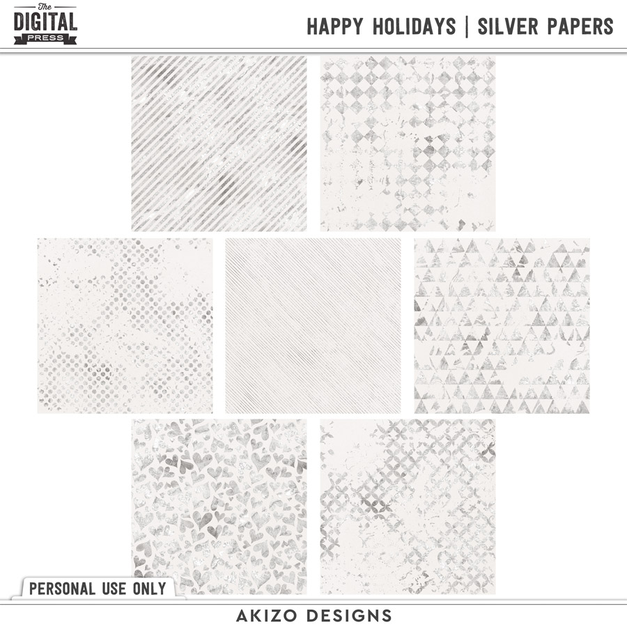 Silver Papers