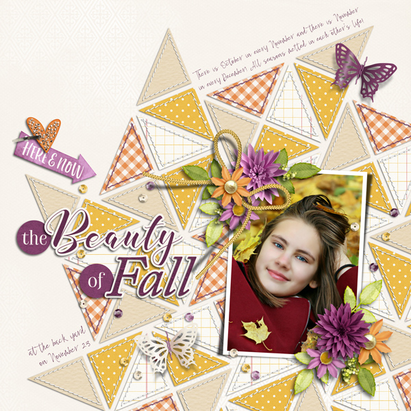 Stitched Up 10   Templates, Dahlia   Collection, Title Arts