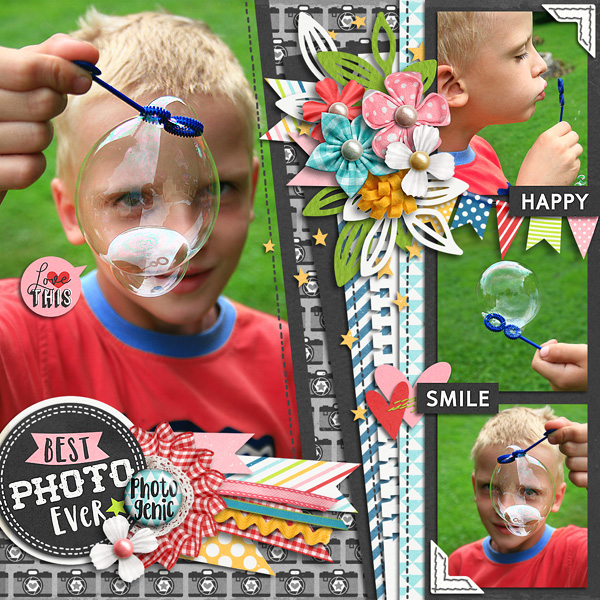 Paper Play 17 Templates