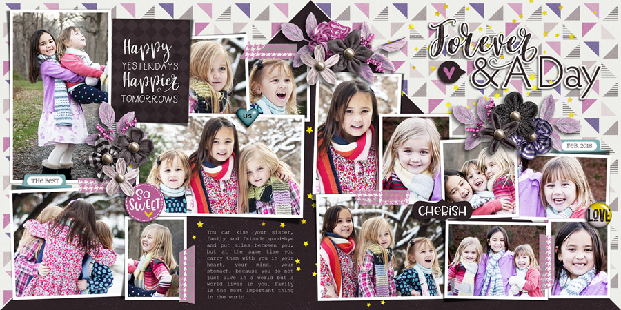 Photo Addict 10 Templates