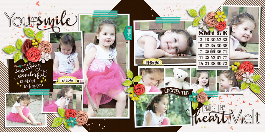 Photo Addict Templates