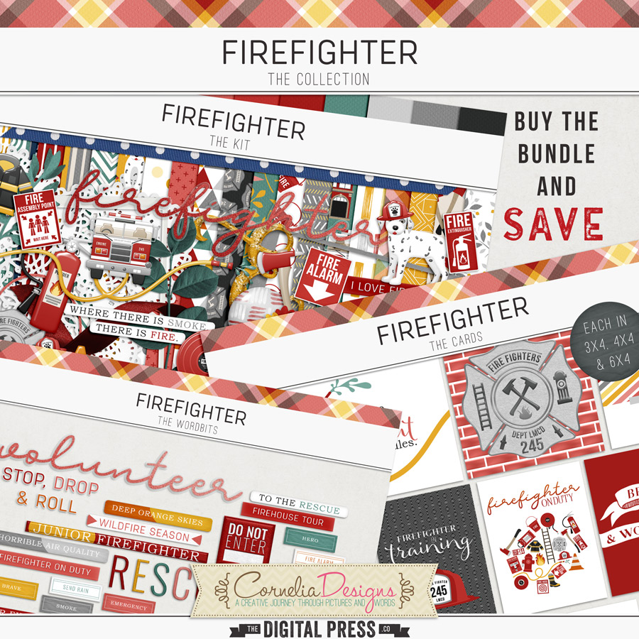 FIREFIGHTER | COLLECTION