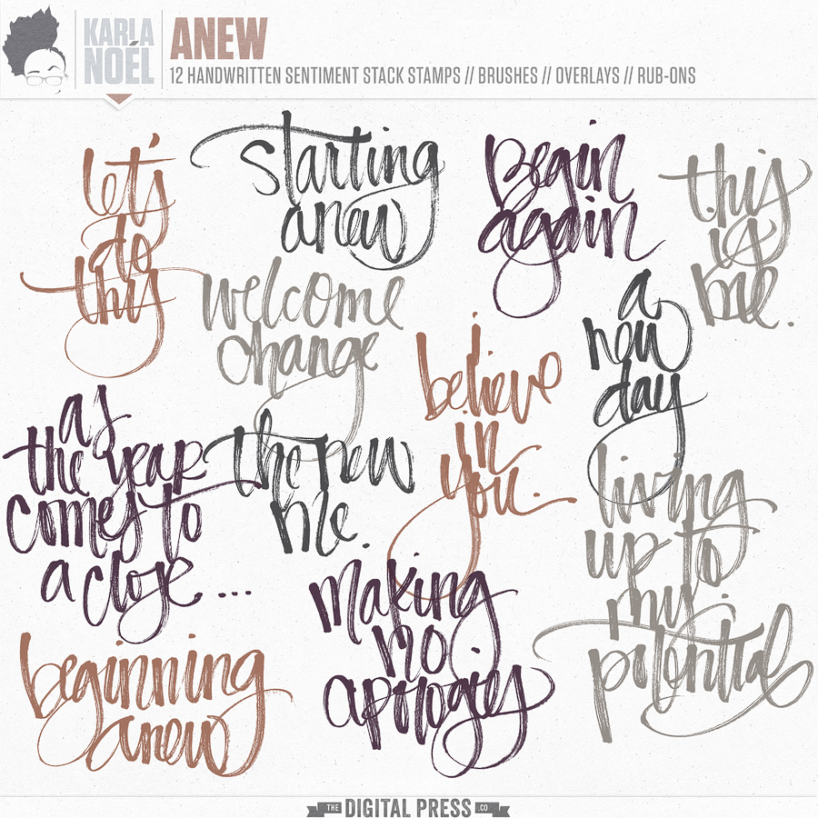 Anew | Sentiment Stacks