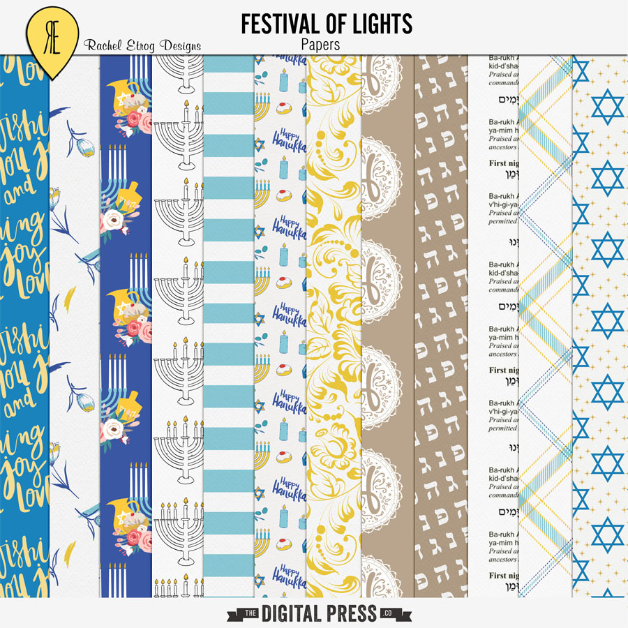 Festival Of Lights | Papers