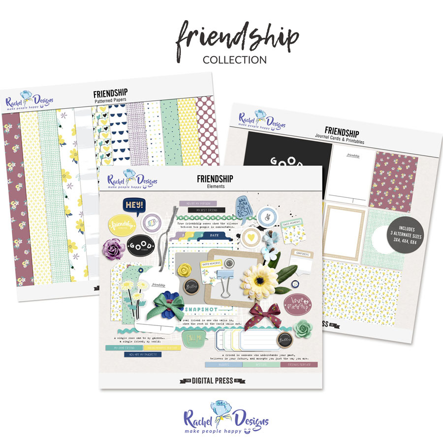 Friendship | Collection