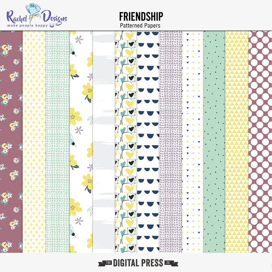 Friendship | Papers