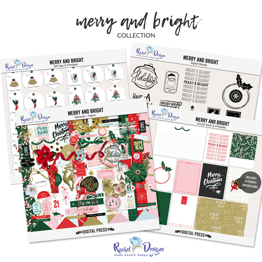 Merry And Bright | Collection