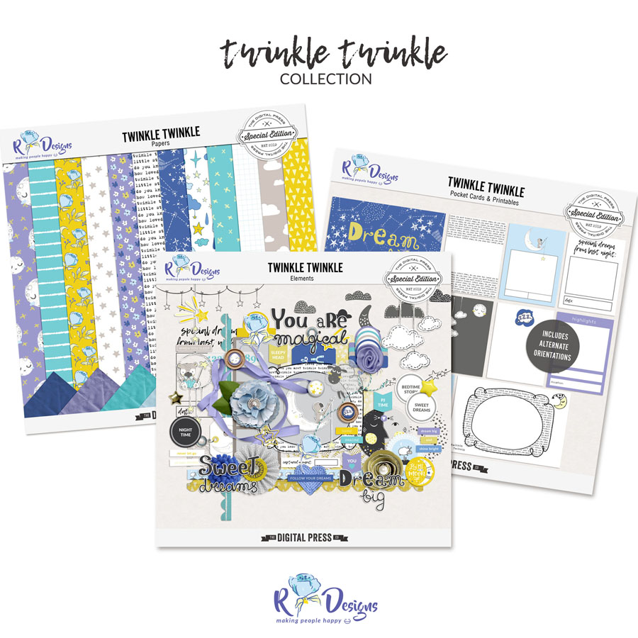 Twinkle Twinkle | Collection
