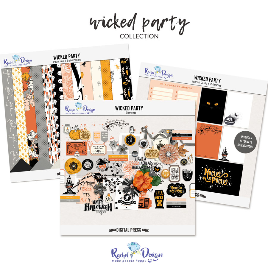 Wicked Party | Collection