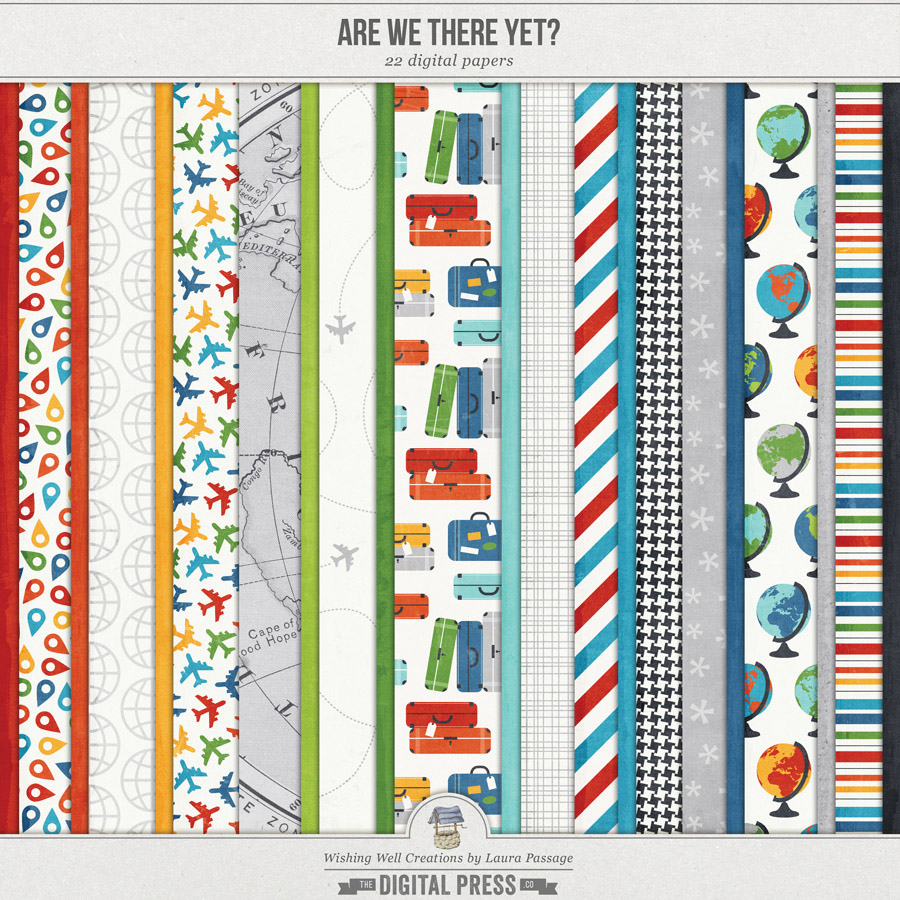 Are We There Yet? | Paper