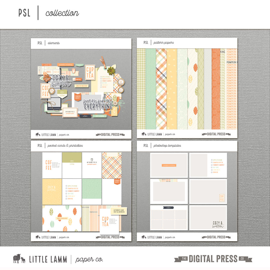 PSL | Collection