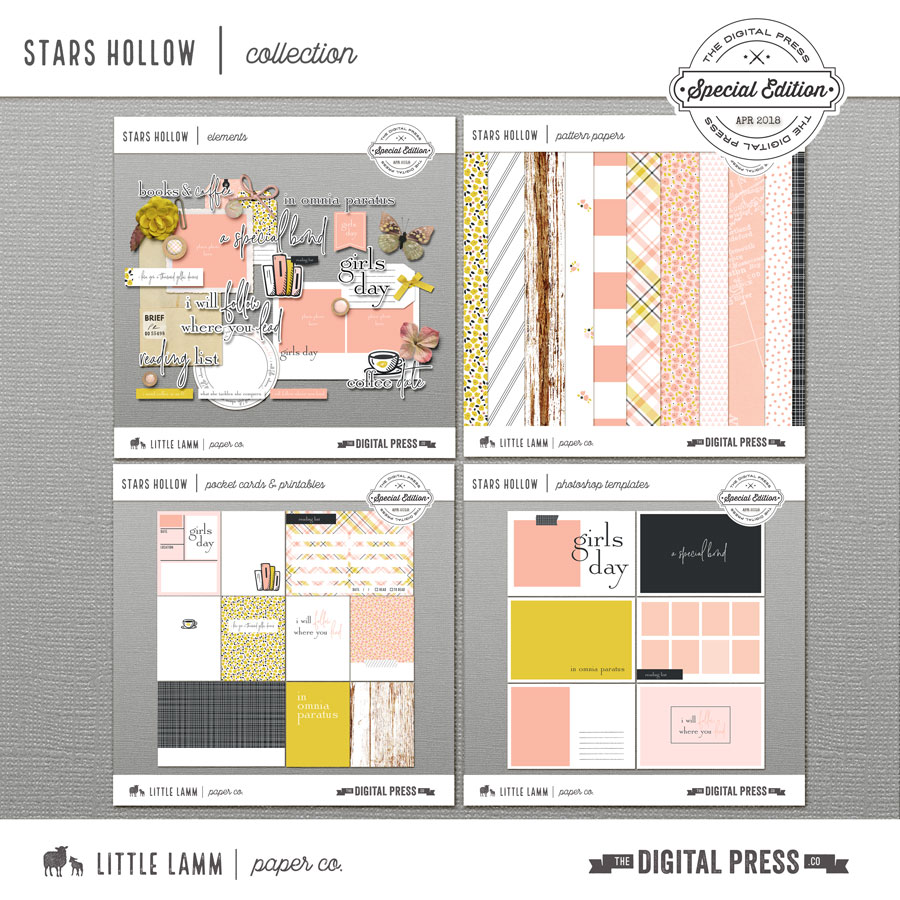 Stars Hollow│Collection