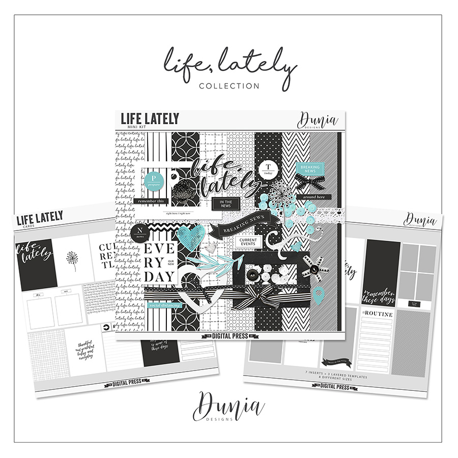 Life Lately | Collection