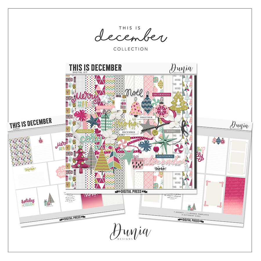 This is December | Collection