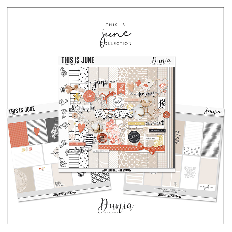 This is June | Collection