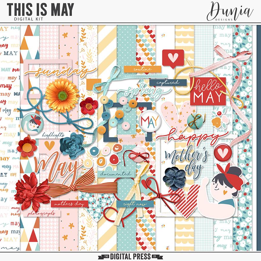 This is May | Kit