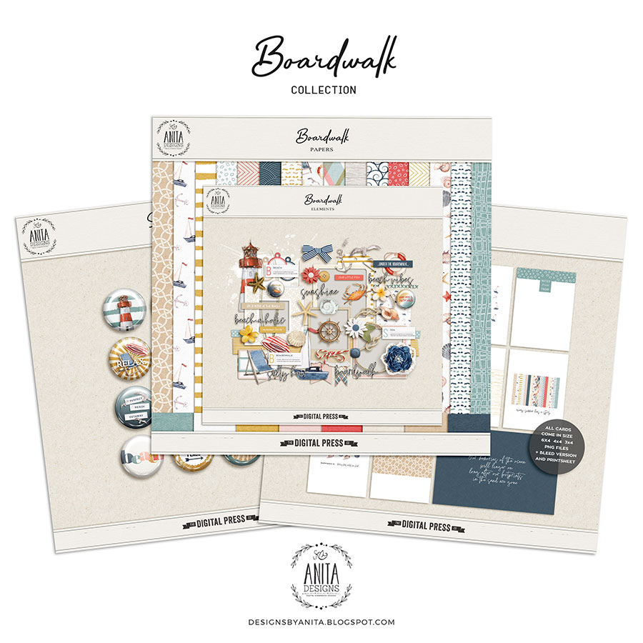 Boardwalk | Collection
