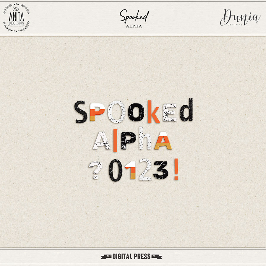 Spooked | Alpha