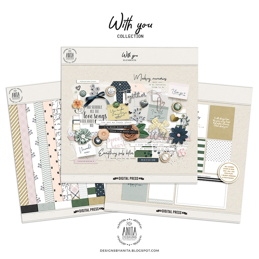 With you | Collection