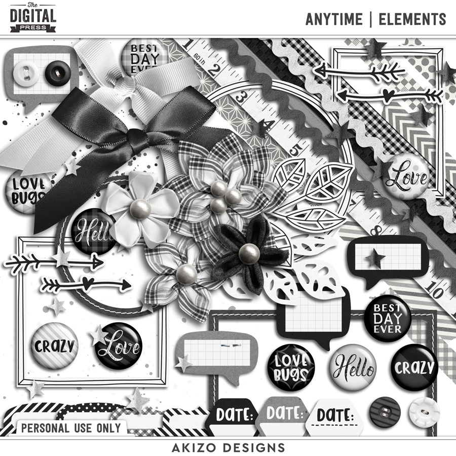 Anytime | Elements