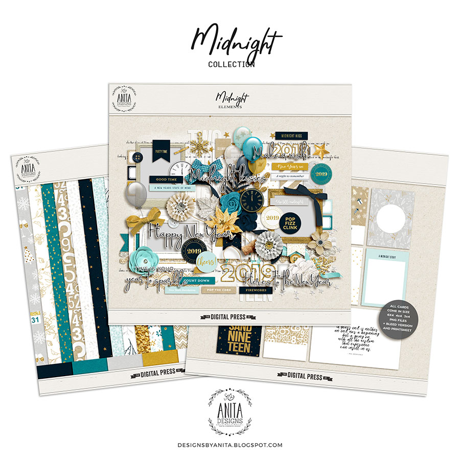Midnight | Collection