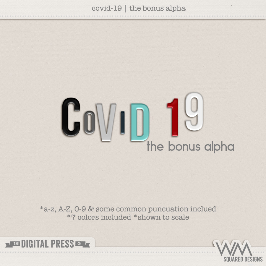 Covid-19 | The Bonus Alpha