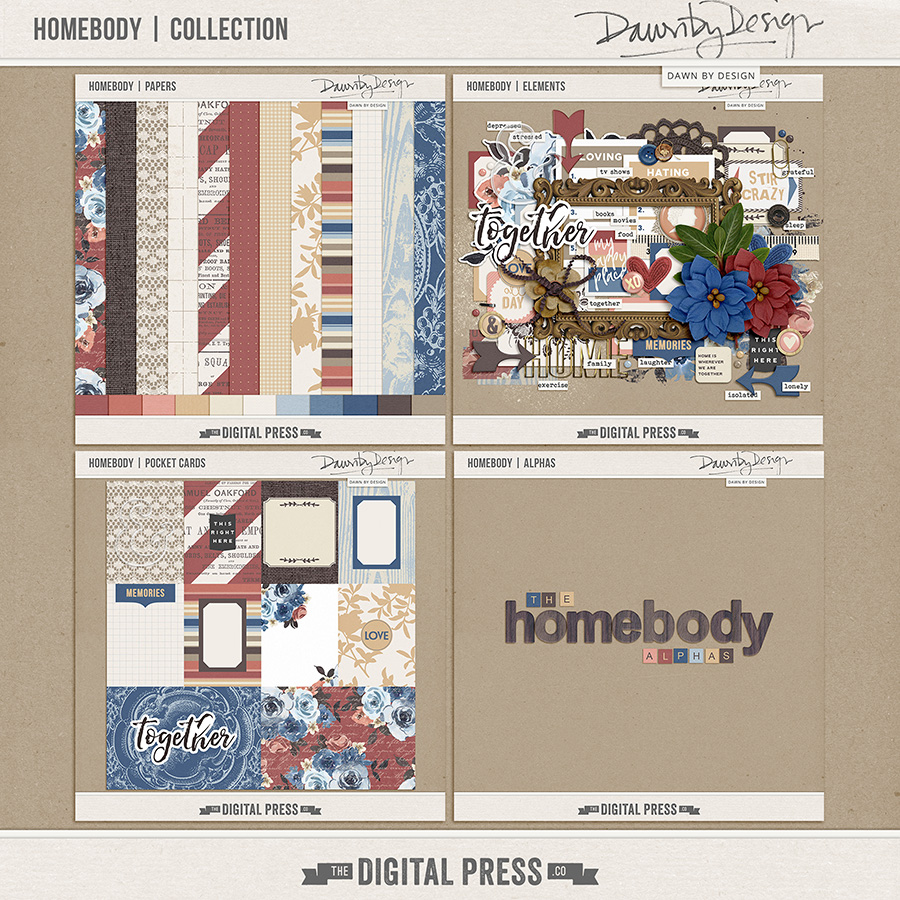 Homebody | Collection