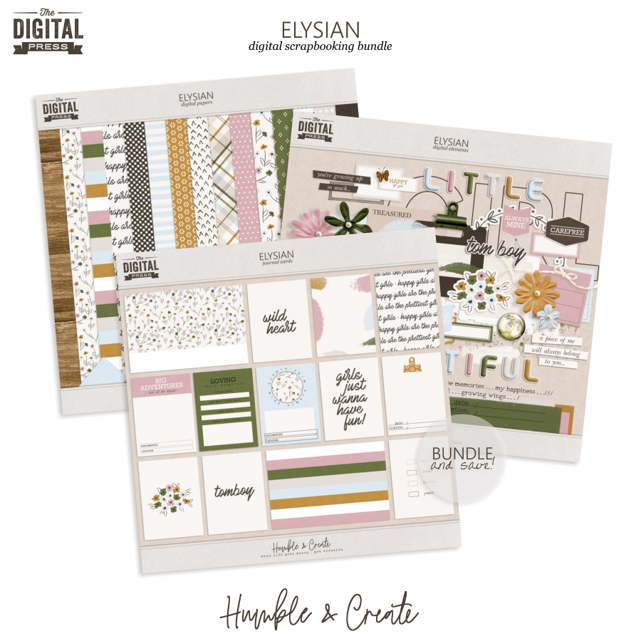 Elysian | Bundle Two