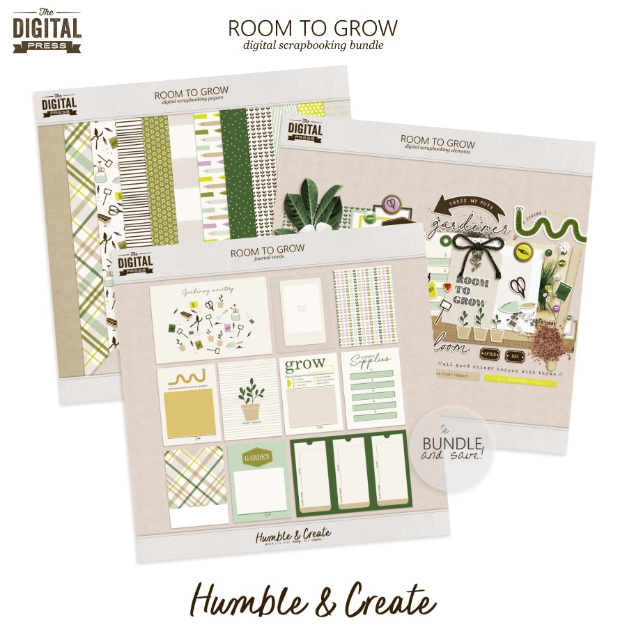 Room to Grow | Bundle
