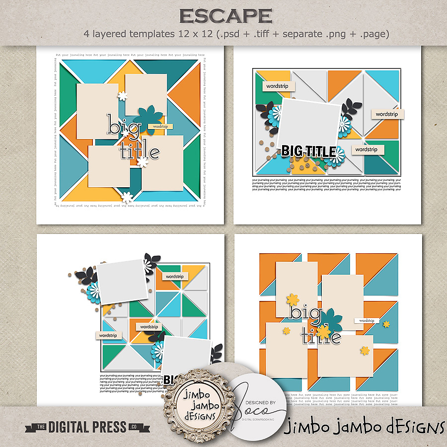 Escape | Templates