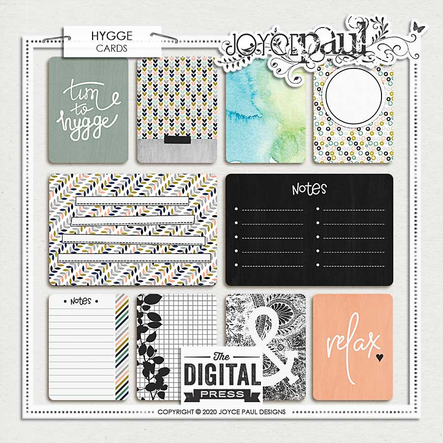 Hygge | Cards