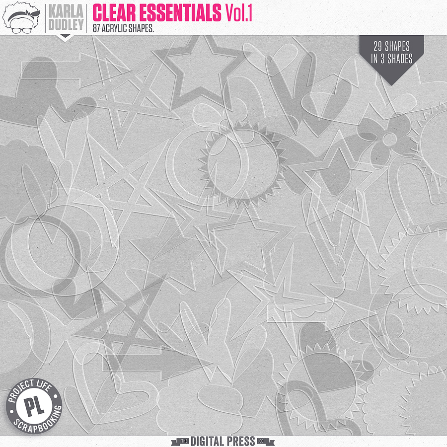 Clear Essentials 1