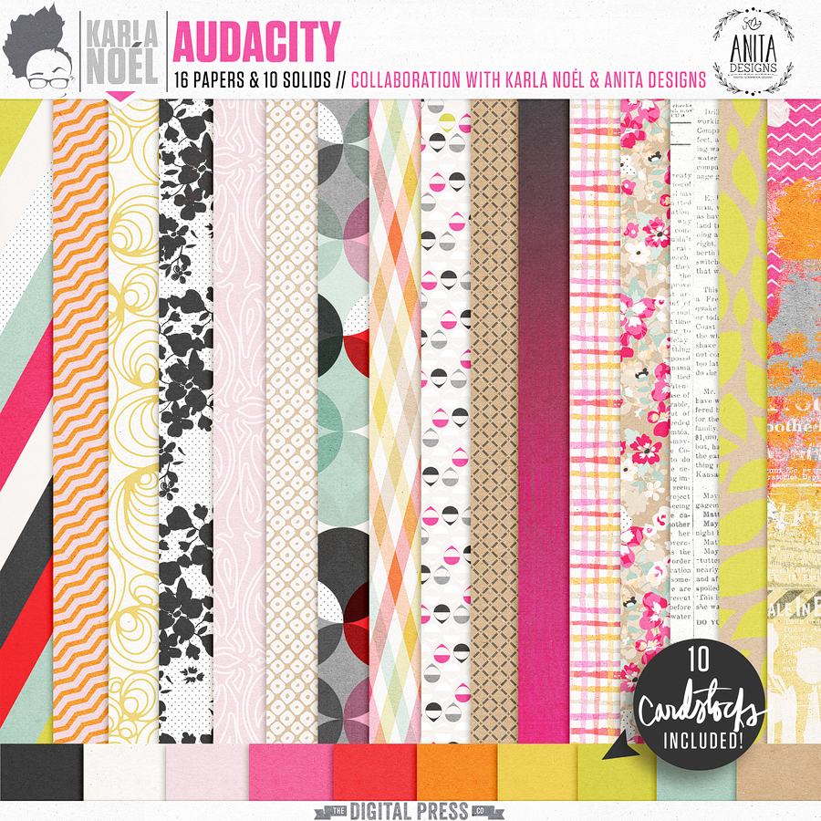 Audacity | Papers