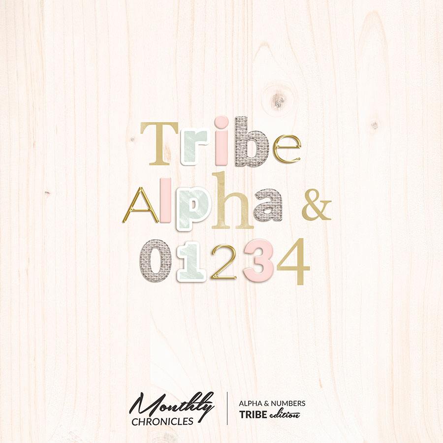 Monthly Chronicles | Tribe Alphas