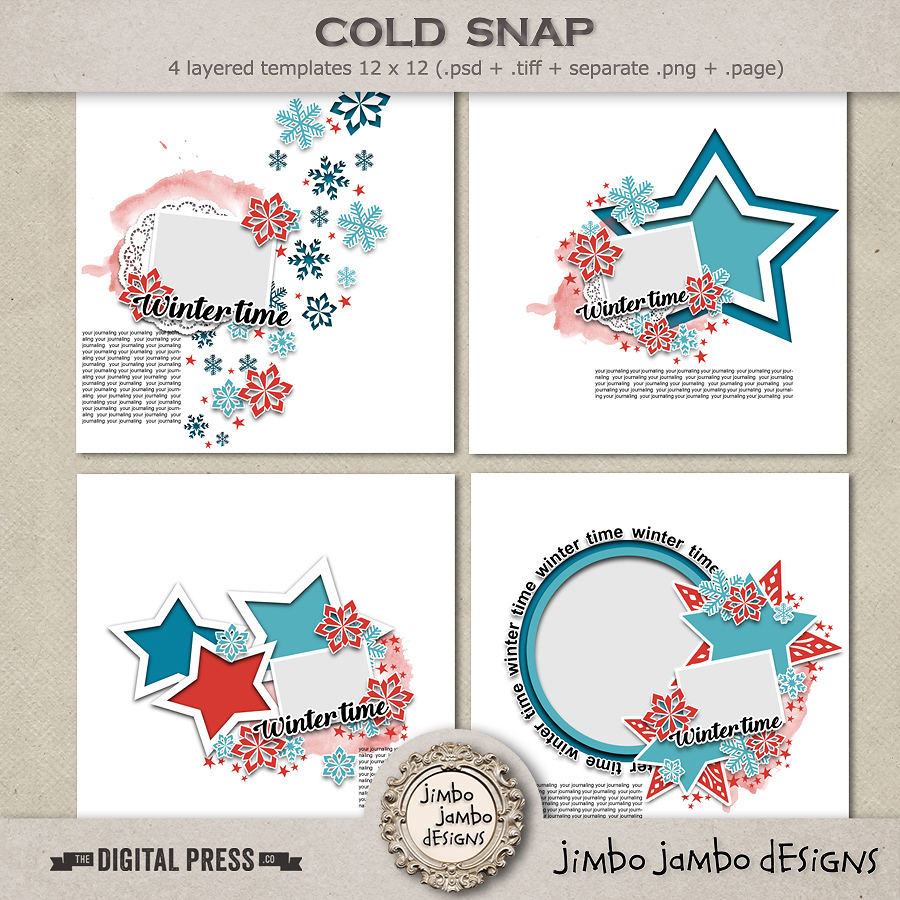 Cold snap | Templates