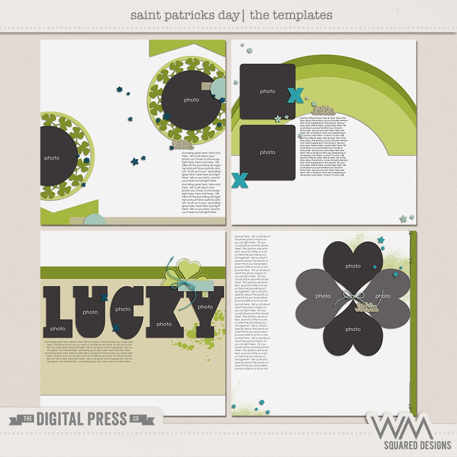 St Patricks Day | The Templates