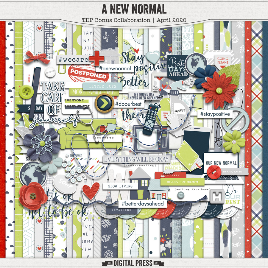 A New Normal | Bonus Collaboration