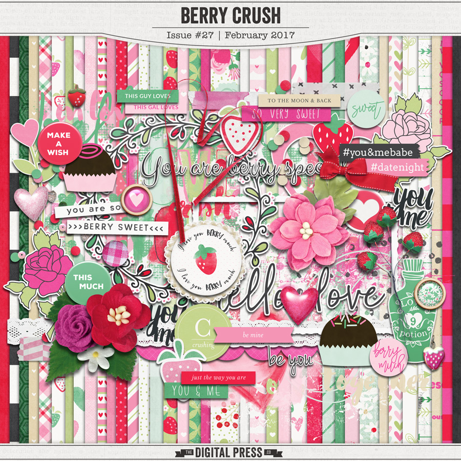 Berry Crush