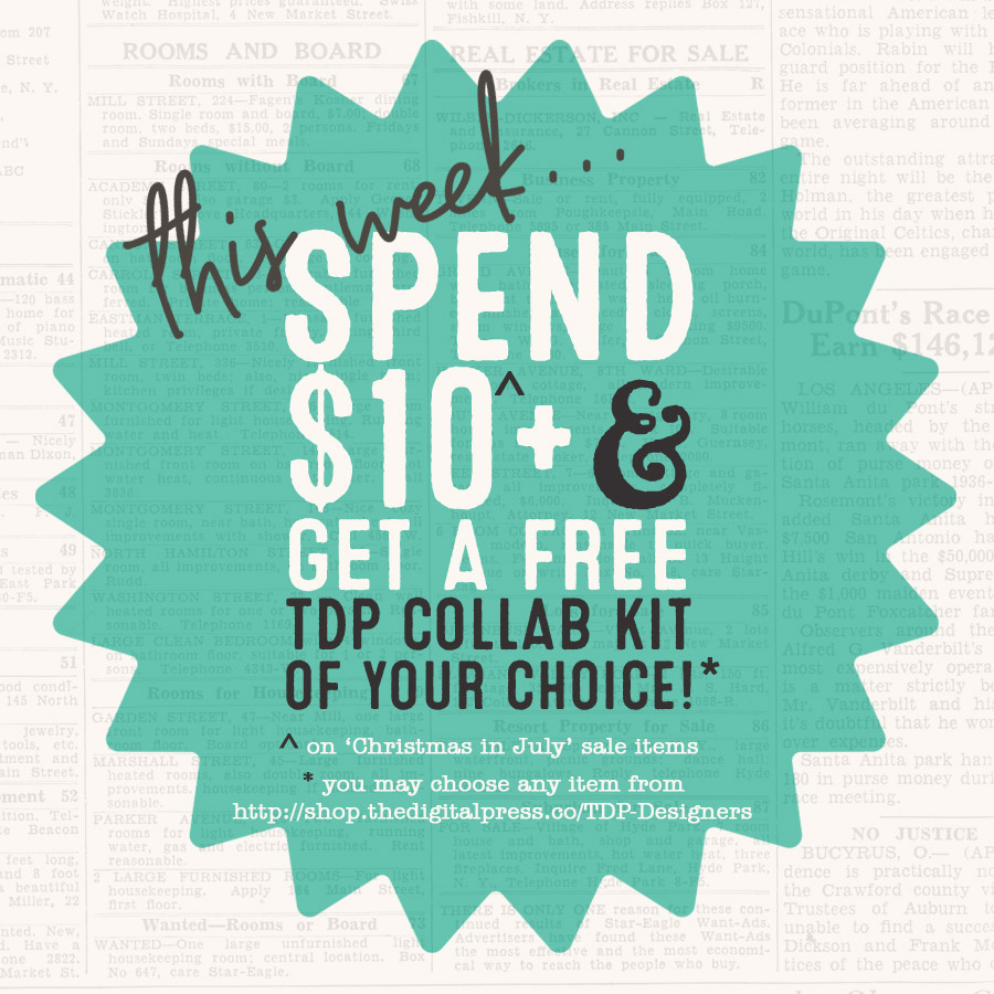 SPEND $10+ GET FREE SHOP COLLAB OF CHOICE