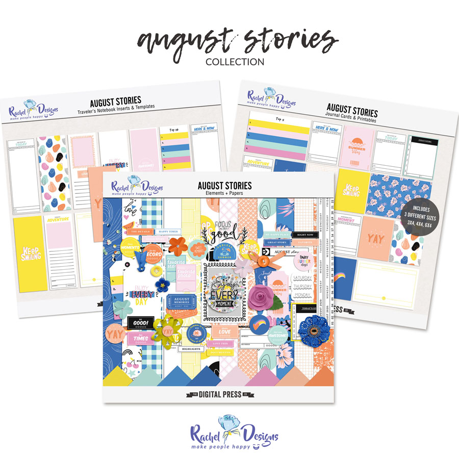 August Stories | Collection