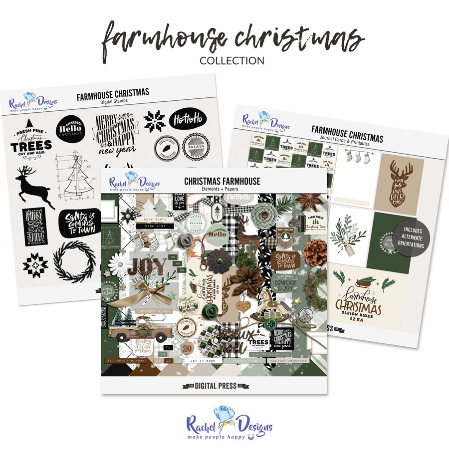 Farmhouse Christmas | Collection