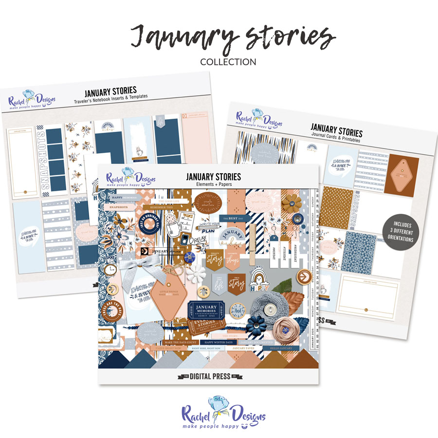 January Stories | Collection