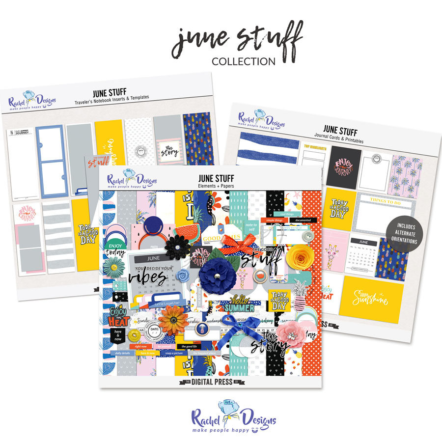 June Stuff | Collection