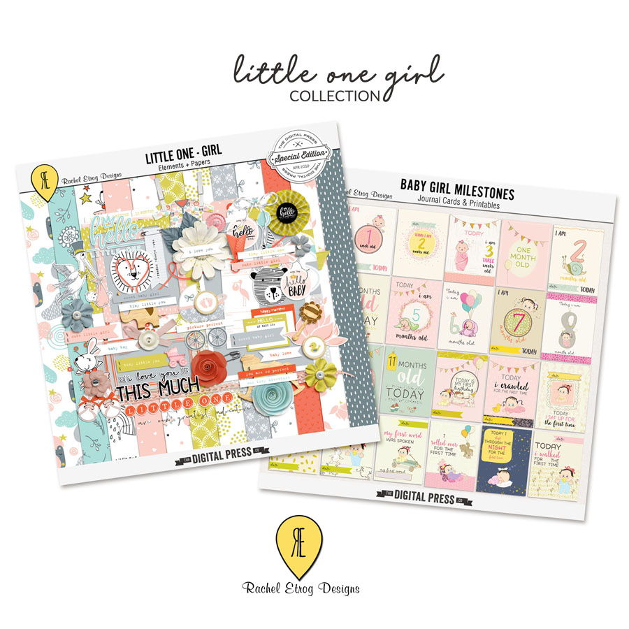 Little One Girl | Collection