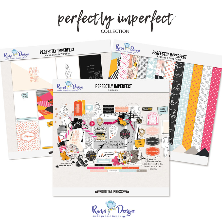 Perfectly Imprfect | Collection