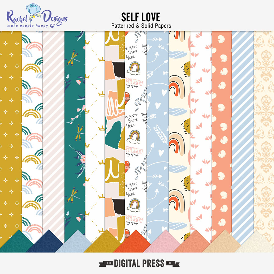 Self Love   Papers