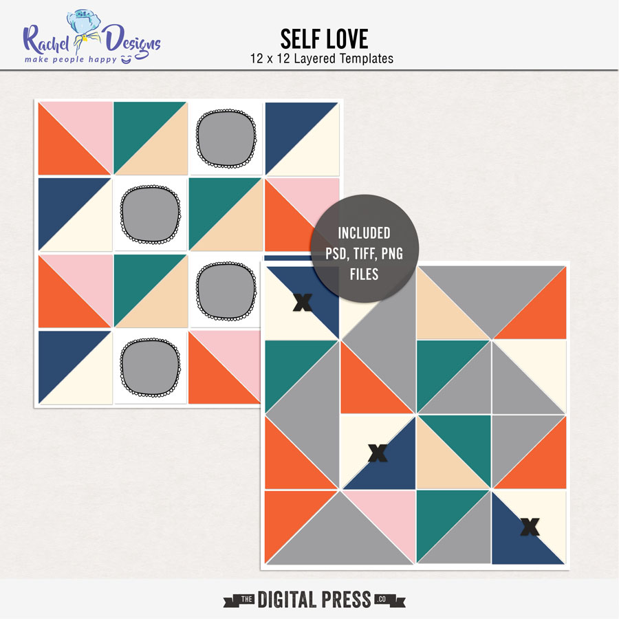 Self Love | Templates
